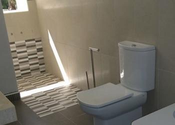 Ausbau einer Badewanne - Nachher